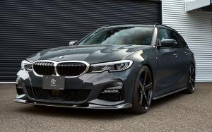 BMW 330i Touring by 3D Design 2020 года